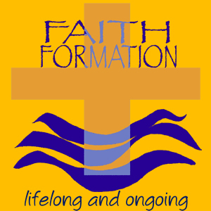 Faith Formation Class for K-8