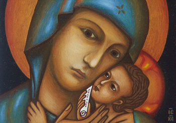 Mass: Solemnity of Mary, Mother of God