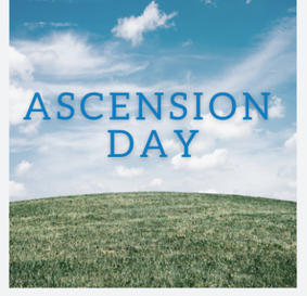 Mass: Ascension of the Lord