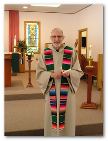 Image of Father Dan
