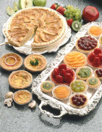 Image of pastries