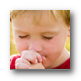 Image of child praying