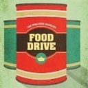 The Caring Center Food Drive