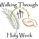 Visual Aid for Holy Week