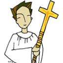 Altar Servers & Adult Helpers