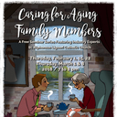 Caring for Aging Family Members