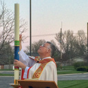 Paschal Candle 2020