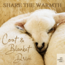 """Share the Warmth"" Coat and Blanket Drive"