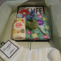 Women's Center Care Packages