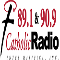 Tune In to Catholic Radio with Audio Now