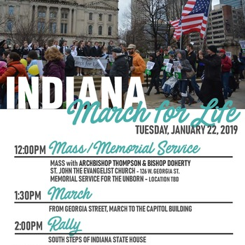 Indy March for Life