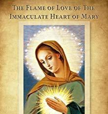 Flame of Love of the Immaculate Heart of Mary