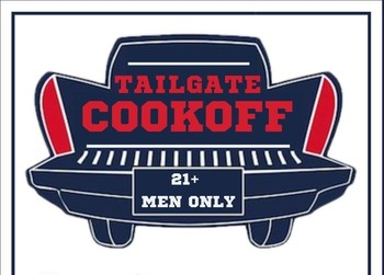 Tailgate Cook-Off
