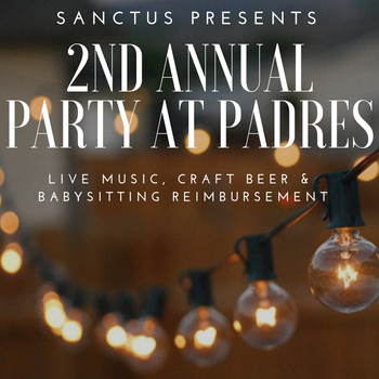 2nd Annual Party at Padres
