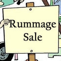 Rummage Sale Drop-Off