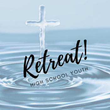 Youth Ministry Virtual Retreat