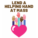 Mass Helpers Needed for First Communion Masses!