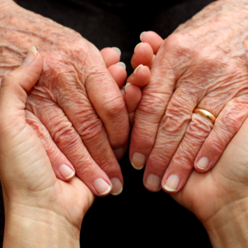 Connecting with our Elderly