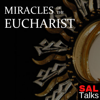 Miracles of the Eucharist