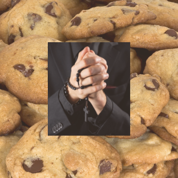 Middle School (Gr. 5-8) Cookies and Penance
