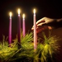 Symbolism of the Advent Wreath
