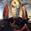 Transfiguration - The Power of Love