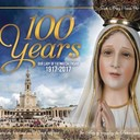 100th Anniversary of the Apparitions of Blessed Virgin Mary at Fatima