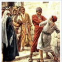 24th Sunday of the Ordinary Time