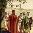 25th Sunday of the Ordinary TIme