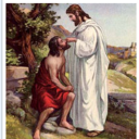 Thirtieth Sunday in the Ordinary Time