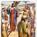 Twenty-First Sunday of the Ordinary Time