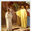 Twenty-fourth Sunday in the Ordinary Time