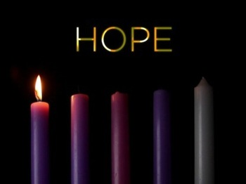 Advent Week 1: Hope