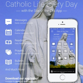 Our Own Parish App