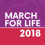 2018 Annual March for Life