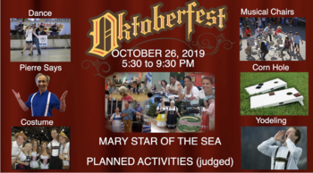 Ready for Octoberfest?