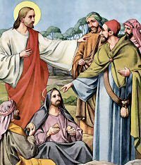 Second Sunday of The Ordinary Time