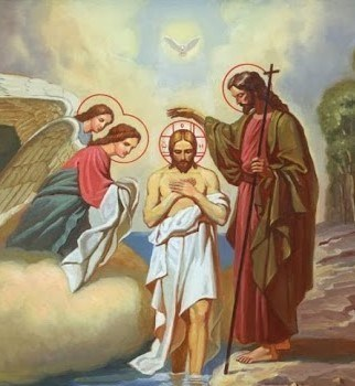 Solemnity of the Baptism of Our Lord