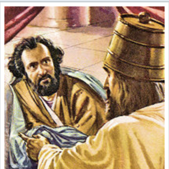 28th Sunday of the Ordinary Time