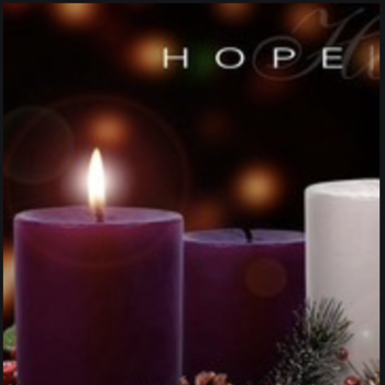 First Sunday of Advent Reflections