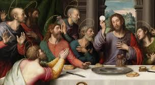 Thursday of the Lord's Supper