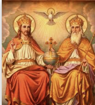 Solemnity of the Holy Trinity