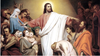 12th Sunday of the Ordinary Time