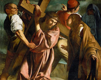 22nd Sunday of the Ordinary Time