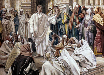 26th Sunday of the Ordinary Time
