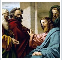 Twenty-seventh Sunday in the Ordinary Time