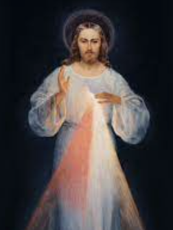 Second Sunday of Easter or Divine Mercy Sunday
