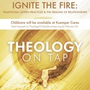 Theology on Tap -February 27