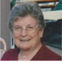 "CONDOLENCES and PRAYERS for Marjorie ""Margie"" Hacker, 94, of Halbur"