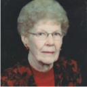 Funeral for Deloris Sturm, 94, Breda @ St. Bernard Church, Breda